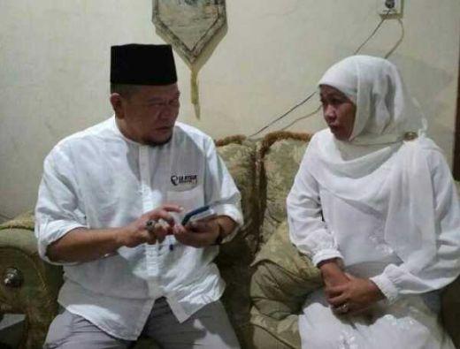 Gerindra Berniat Kawinkan La Nyalla-Khofifah untuk Tumbangkan Gus Ipul di Pilgub Jatim
