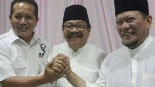La Nyalla Kuda Hitam di Pilgub Jatim, DPD Gerindra Tunggu Keputusan DPP Untuk Beri Dukungan