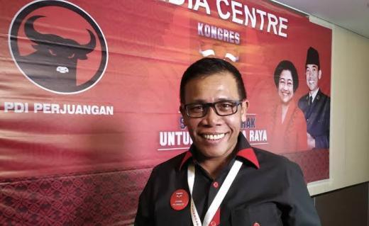 Kritik Pemerintah, Masinton: Jangan Mirip VOC, Rakyat Dipungut Pajak, Tapi Ngutang Terus