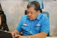 Hindari Pemilu Curang, Waketum Gelora Tantang Mendagri Buat e-KTP Single Identity Number