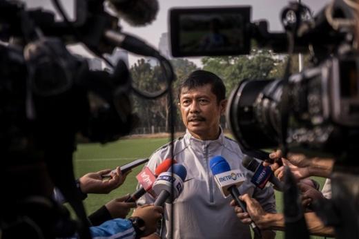Indra Sjafri Jawab Tudingan Shin Tae Yong