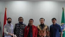 PSSI Bentuk Tim Satgas, Syarif Bastaman: Terobosan Prestasi