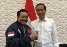 Sudah Sesuai Konstitusi, Fraksi Golkar MPR Dukung Jokowi Tolak Jabatan 3 Periode