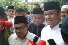 Ogah Komentari Isu Presiden 3 Periode, PKB: Cak Imin-Bang Anies Saatnya Bersatu untuk Umat