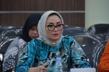 Corona Kembali Meledak, Lucy Kurniasari Sebut Pemerintah Ambigu Tangani Covid-19