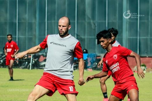 PSM Makassar Masih Butuhkan Pemain Asing