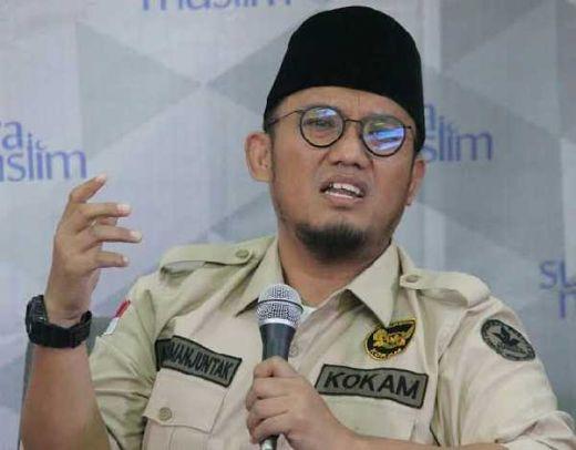 KPK OTT Kalapas Sukamiskin, Pemuda Muhammadiyah Desak Presiden Copot Yasona
