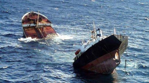 10 Orang Tewas dan 5 Lainya Dinyatakan Hilang dalam Tragedi Tenggelamnya Kapal Penumpang di Tanjung Pinang