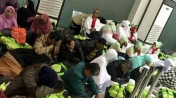 Berikut Ini Modus Sindikat Filipina Seludupkan Ratusan Jamaah Haji Indonesia