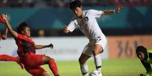 Kasihan, Timnas Wanita Indonesia Dibantai Korsel 12 Gol