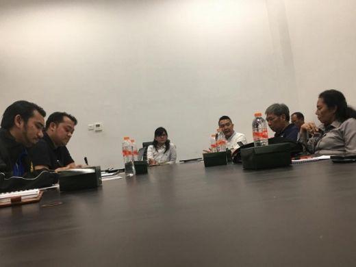 PSSI Pastikan Timnas Malaysia Dapat Sambutan Baik