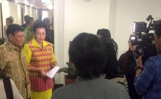 Kaji Kasus Irman Gusman, Pimpinan DPD RI Bentuk Tim 10