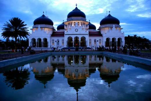 Menpar Arief Yahya: Aceh Go Digital, to World Best Halal Destination 2016