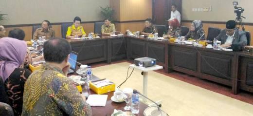 Forum Rektor Indonesia Minta DPD RI Diperkuat, Kalau tidak, Dibubarkan Saja