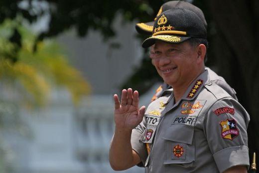 Ikut ke Istana, Jabatan Menteri Apa Buat Tito Karnavian?