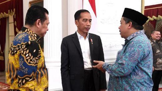 Soal Kabinet Baru Jokowi, Ini Kata Fahri Hamzah