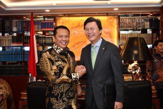 Bamsoet: Tarik Investor Asing, Tim Ekonomi Kabinet Jokowi Harus Pangkas Regulasi Perizinan dan Pajak