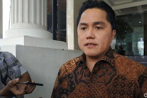Dukung Erick Thohir Bersih-Bersih, Jamhuka Rekomendasikan Chandra Hamzah dan Ahok Pimpin BUMN