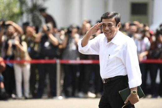 Menag Fachrul: Kalau Ada Karyawan BUMN yang Benci Pemerintah Silahkan Keluar!