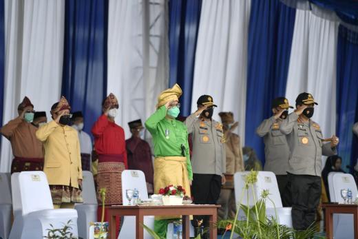 Sudah Berusia 20 Tahun, Gus Menteri Yakin Bangka Belitung Bakal jadi Provinsi Maju
