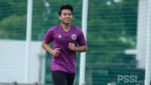 Timnas Indonesia Latihan Perdana, Rachmat Irianto: Siap Kerja Keras