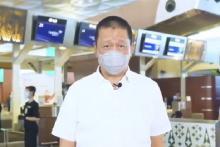 Penjelasan Garuda Indonesia soal Pembatalan Layanan Penerbangan ke Arab Saudi