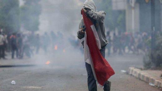 Dipaksa Mengaku Lempar Batu ke Polisi, Lutfi: Saya Disetrum dan Dipukuli