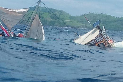 Labuan Bajo Wisata Premium, Komisi I Minta Insiden Tergulingnya Kapal Wartawan Tak Terulang