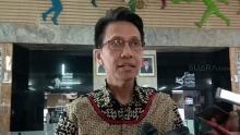 Tigor Tanjung Pastikan LBP Didukung Seluruh Pengprov PASI