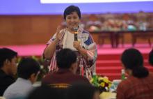 Strategi Terukur dan Transparan Dorong Pengendalian Sektor Kesehatan dan Ekonomi