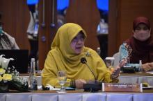 DPR: Jika Penyaluran Dana PEN Lambat, Dampak Resesi Sulit Ditanggulangi