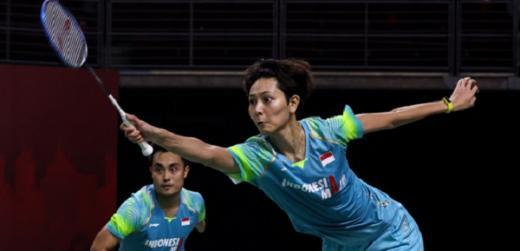Dikalahkan Hoo Pang Ron/Cheah Yee See, Hafiz/Gloria Gagal ke Semifinal