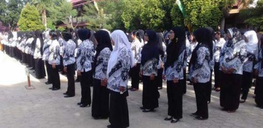 39 Ribu Orang PTT Kesehatan Lolos Jadi CPNS, NIP Langsung Terbit 1 Maret