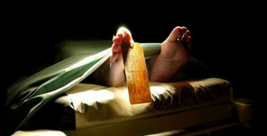 Saat Ditandu ke Pemakaman, Jenazah Remaja Ini Tiba-tiba Bangkit