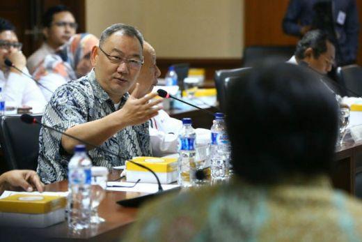 Menteri PPN: Daerah Jangan Hanya Nunggu APBN
