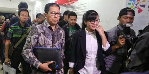 Joko Driyono Berpeluang Terjerat Kasus Pengaturan Skor di Liga Indonesia