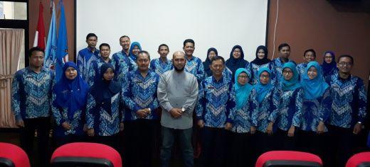 Pertajam Guru BK, Yayasan Hang Tuah Datangkan Founder Mahir Public Speaking School