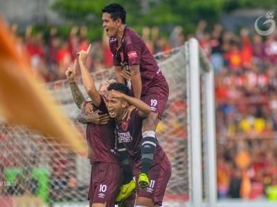 AFC Rilis 26 Pemain PSM Makassar