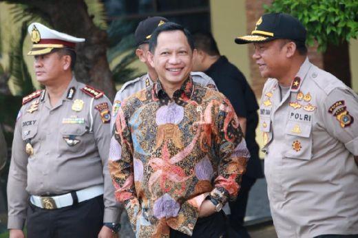Mendagri akan Luncurkan Anjungan Dukcapil Mandiri Pertama di Banda Aceh