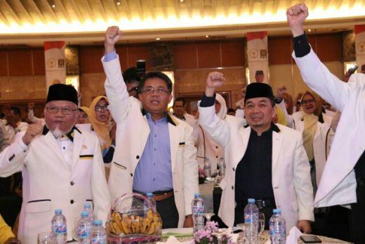 Ini Cara Fraksi PKS Mengokohkan Ketahanan Nasional dan Menjawab Tantangan Global