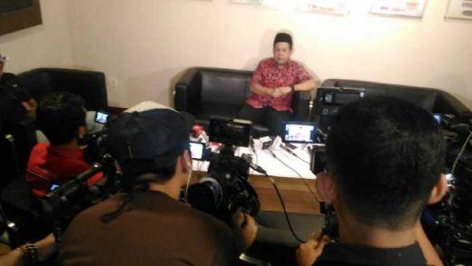 Soal Kasus Pajak, Fahri Hamzah Tuding KPK Sengaja Goreng Media
