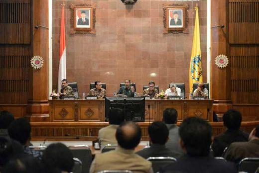 Menpar Arief Yahya Aktifkan Koordinasi Bali Incorporated di Musrenbang