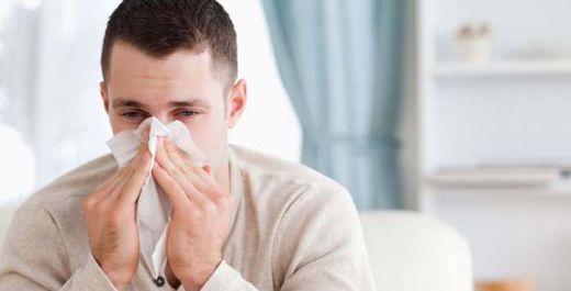 Begini Cara Agar Tak Tertular Flu dari Anggota Keluarga