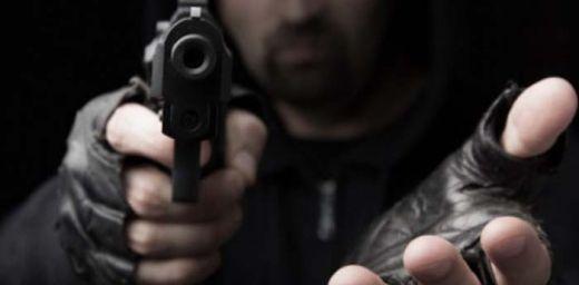 HP Anaknya Hilang, PNS Wanita Ini Ngamuk Pakai Pistol di Sekolah