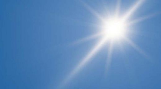 Fenomena Equinox, Beberapa Hari ke Depan Suhu Udara Akan Tinggi, Ini Penjelasan BMKG