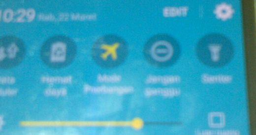 Selain Mematikan Koneksi Seluler dan Data, Ini Fungsi Mode Pesawat pada Gawai Berbasis Android