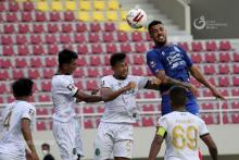 Pelatih Arema FC: Sektor Belakang dan Finishing Touch Jadi PR Besar