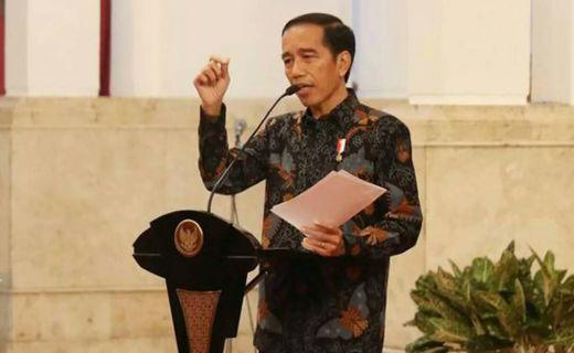 Presiden Jokowi Tebar Ancaman: Menteri Yang Tak Capai Target Bisa Dicopot