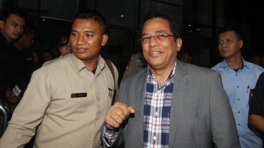 Kasus Jual Beli Jabatan di Kemenag: KPK Kembali Panggil Sekjen DPR