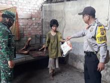 Bupatinya Tersangkut Korupsi, 2 Warga Muara Enim Ditemukan Kelaparan saat Pandemi Corona